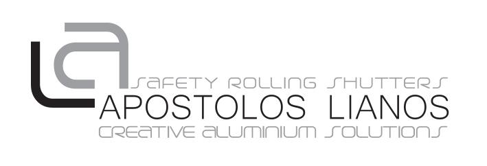 Apostolos Lianos, Κατασκευές Αλουμινίου